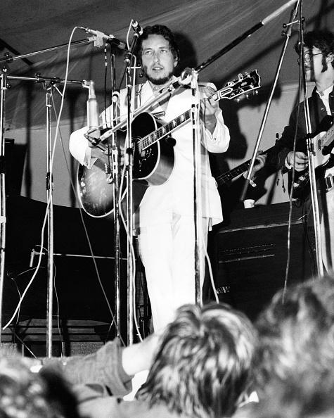 爪弾く「Dylan & The Band At Isle Of Wight」:写真・画像(19)[壁紙.com]