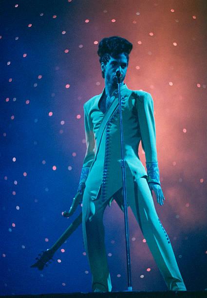 Prince In Concert:ニュース(壁紙.com)