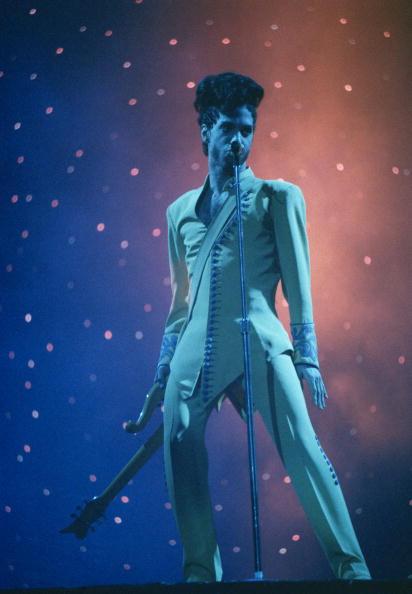 Singer「Prince In Concert」:写真・画像(2)[壁紙.com]