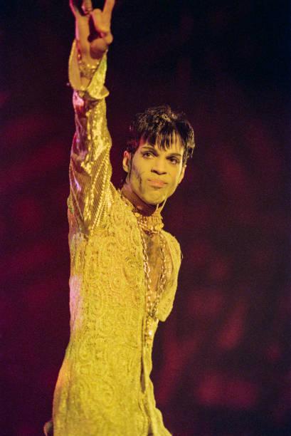 Prince Live At Wembley Arena:ニュース(壁紙.com)