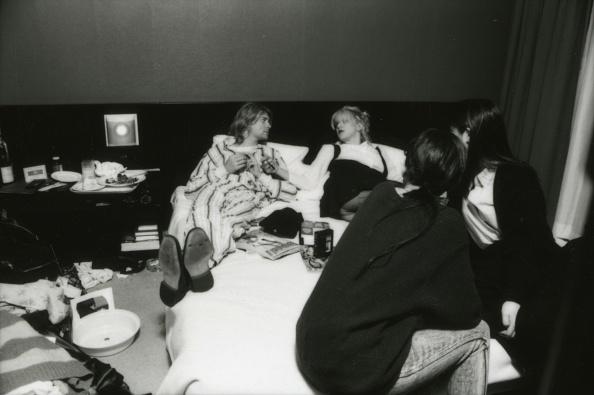 Courtney Love「Nirvana In Japan」:写真・画像(18)[壁紙.com]