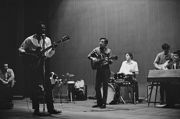 Chuck Berry - Musician「Chuck Berry and The Blues Project」:写真・画像(18)[壁紙.com]