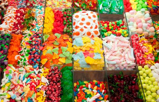 Market Stall「Candy store」:スマホ壁紙(17)