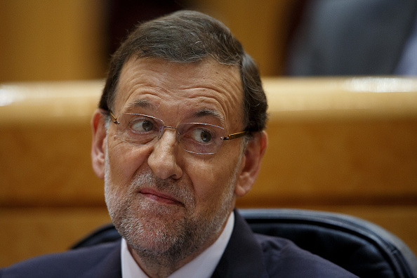 Mariano Rajoy Brey「Spanish Prime Minister Mariano Rajoy Addresses Parliament Over Corruption Charges」:写真・画像(4)[壁紙.com]