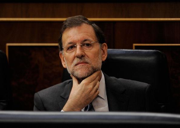 Mariano Rajoy Brey「Spanish PM Mariano Rajoy Attends Parliamentary Q&A Session」:写真・画像(3)[壁紙.com]