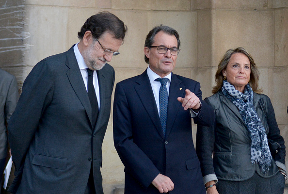 Sagrada Familia - Barcelona「State Funeral For Germanwings Accident Victims」:写真・画像(16)[壁紙.com]