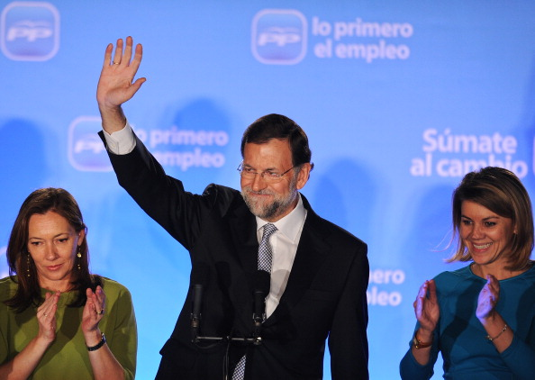 Popular Party「Spain Holds General Elections」:写真・画像(12)[壁紙.com]
