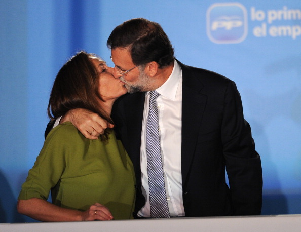 Popular Party「Spain Holds General Elections」:写真・画像(9)[壁紙.com]