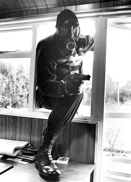 Moving Toward「SAS TROOPER」:写真・画像(15)[壁紙.com]