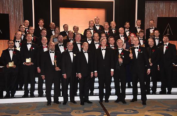 映画芸術科学協会「Academy Of Motion Picture Arts And Sciences' Scientific And Technical Awards Ceremony」:写真・画像(6)[壁紙.com]