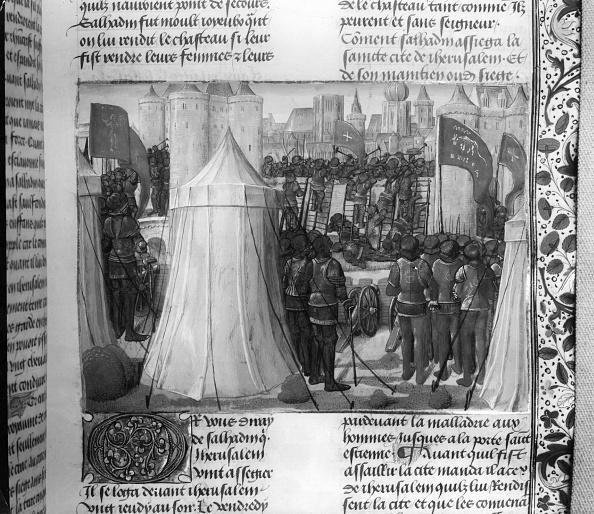 Jerusalem「Third Crusade」:写真・画像(16)[壁紙.com]