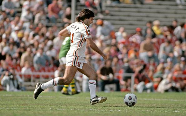 American Football - Sport「George Best LA Aztecs 1978」:写真・画像(13)[壁紙.com]