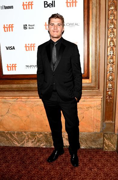 "Black Suit「2018 Toronto International Film Festival - ""The Death And Life Of John F. Donovan"" Premiere」:写真・画像(19)[壁紙.com]"