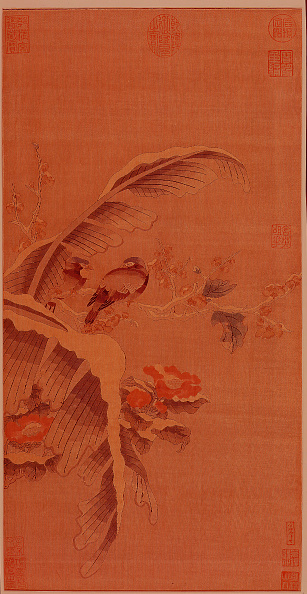 Orange Color「Hanging Scroll」:写真・画像(14)[壁紙.com]