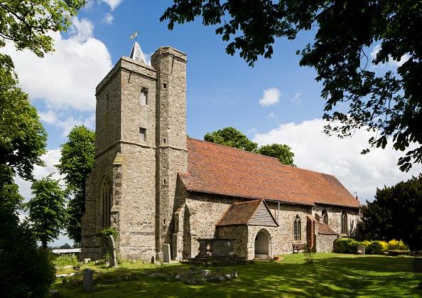 Church「St James Church,」:写真・画像(15)[壁紙.com]