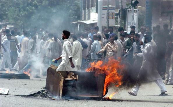 Pakistan「Violence In Pakistan」:写真・画像(2)[壁紙.com]