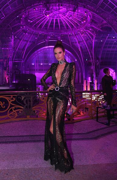 Victoria's Secret「2016 Victoria's Secret Fashion Show in Paris - After Party - Inside」:写真・画像(7)[壁紙.com]