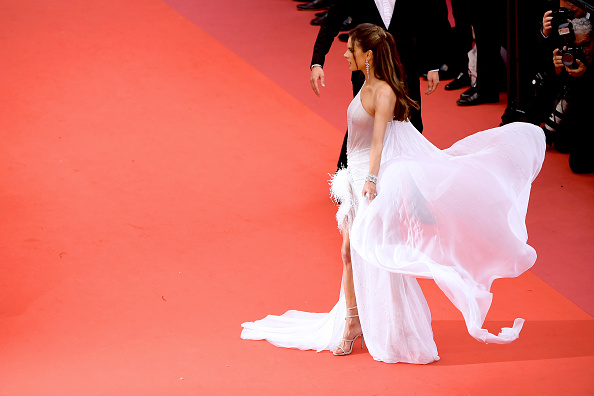 """T 「""""The Dead Don't Die"""" & Opening Ceremony Red Carpet - The 72nd Annual Cannes Film Festival」:写真・画像(7)[壁紙.com]"""