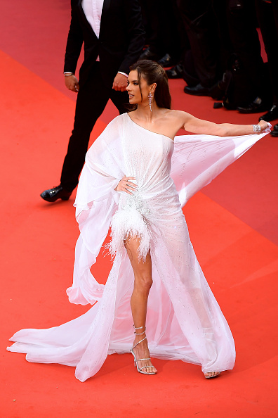 """Cannes International Film Festival「""""The Dead Don't Die"""" & Opening Ceremony Red Carpet - The 72nd Annual Cannes Film Festival」:写真・画像(13)[壁紙.com]"""
