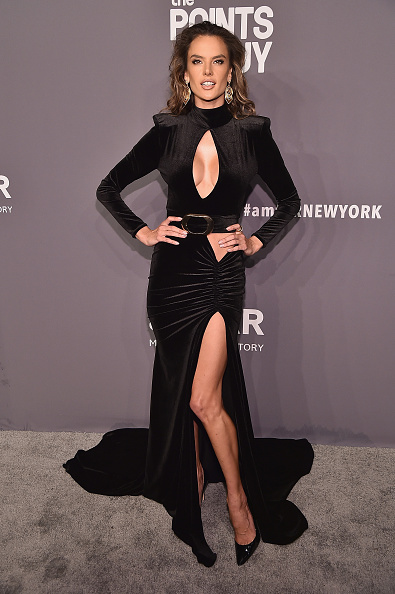 Amfar「amfAR New York Gala 2019 - Arrivals」:写真・画像(16)[壁紙.com]