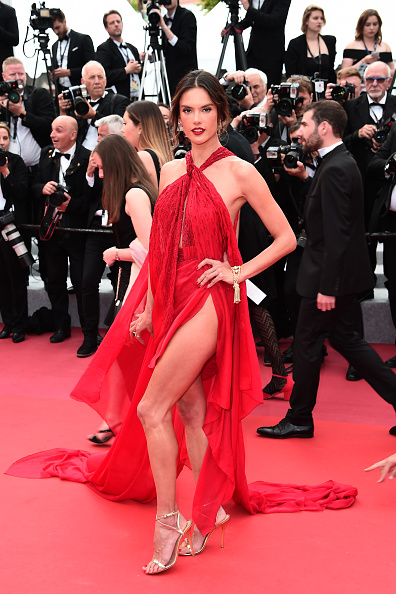 "Cannes International Film Festival「""Les Miserables"" Red Carpet - The 72nd Annual Cannes Film Festival」:写真・画像(8)[壁紙.com]"