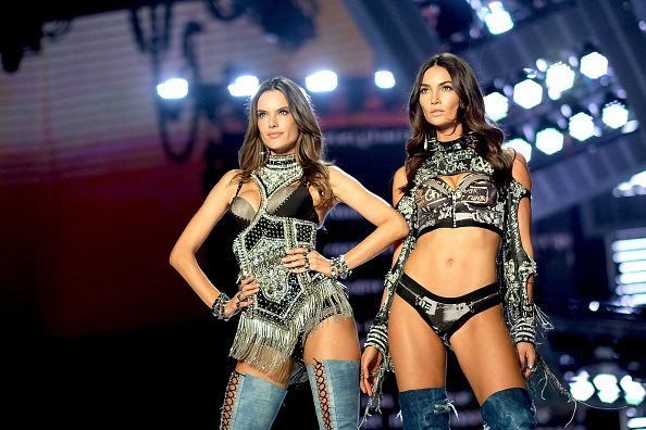 Victoria's Secret「2017 Victoria's Secret Fashion Show In Shanghai - Show」:写真・画像(14)[壁紙.com]
