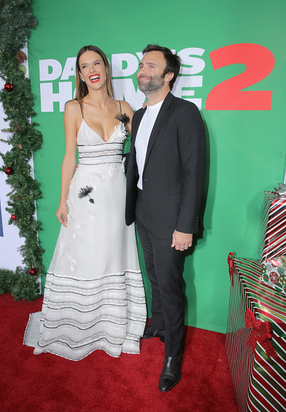 Two People「'Daddy's Home 2' - Los Angeles Premiere」:写真・画像(11)[壁紙.com]