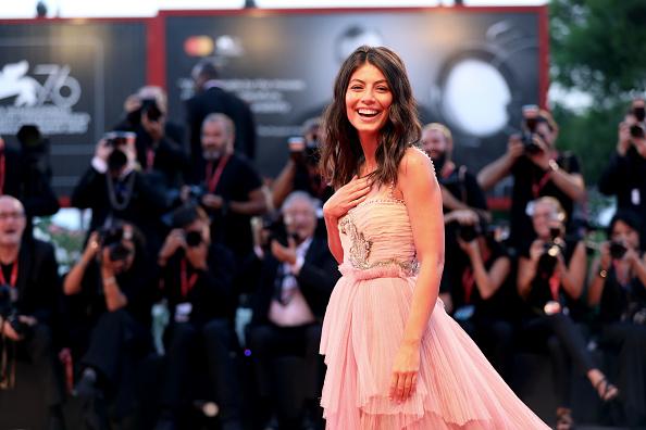 "Tristan Fewings「""Gloria Mundi"" Red Carpet Arrivals - The 76th Venice Film Festival」:写真・画像(12)[壁紙.com]"