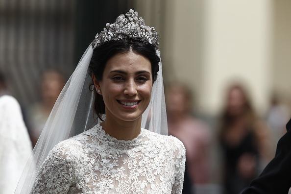 Wedding「Wedding of Prince Christian of Hanover and Alessandra de Osma in Lima」:写真・画像(2)[壁紙.com]