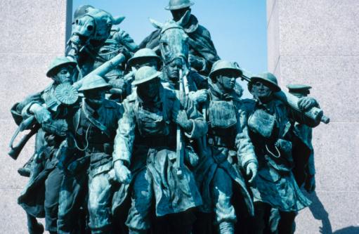 Military「Remembrance Day war memorial , Ottawa , Ontario , Canada」:スマホ壁紙(11)