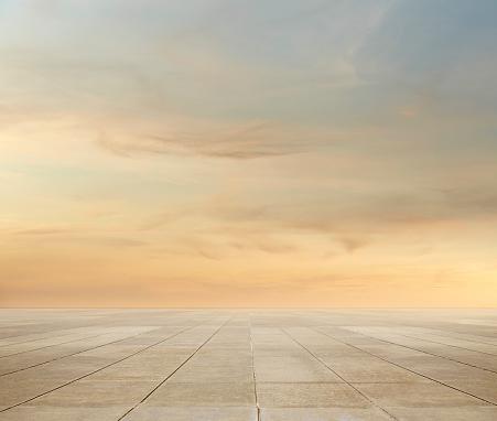 Paving Stone「Paved horizon」:スマホ壁紙(5)