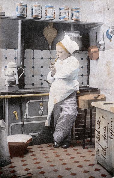 Kitchen「KITCHEN CHILD-SIZE」:写真・画像(2)[壁紙.com]