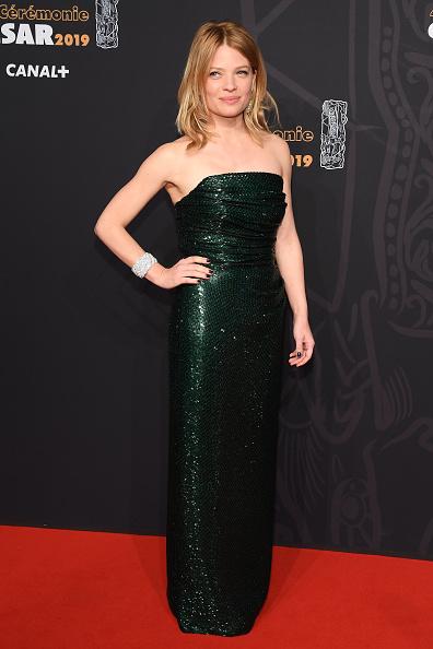 César Awards「Red Carpet Arrivals - Cesar Film Awards 2019 At Salle Pleyel In Paris」:写真・画像(10)[壁紙.com]