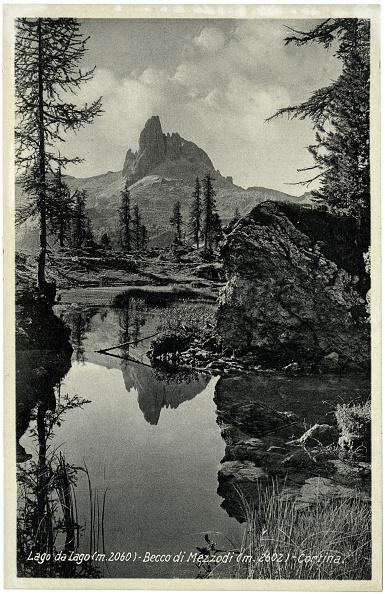 Fototeca Storica Nazionale「Cortina D'Ampezzo」:写真・画像(4)[壁紙.com]