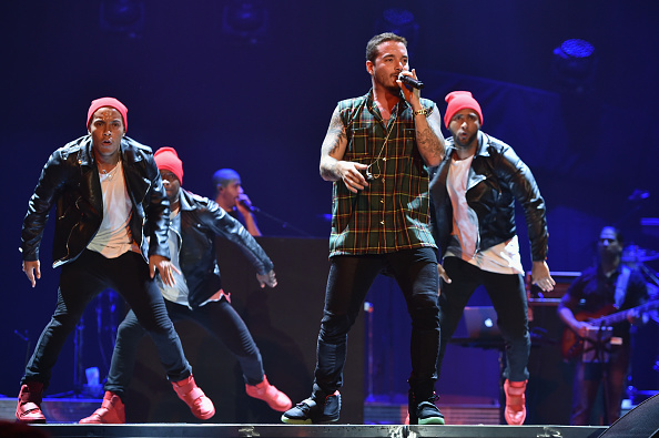 Guest「Enrique Iglesias and Pitbull Perform at Opening Night of U.S. Tour」:写真・画像(18)[壁紙.com]