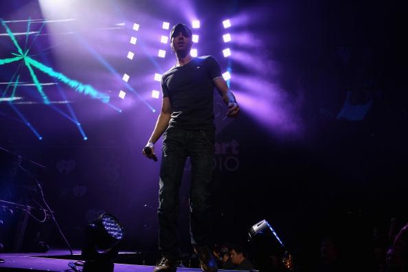 Enrique Iglesias - Singer「101.3 KDWB's Jingle Ball 2013 - SHOW」:写真・画像(13)[壁紙.com]