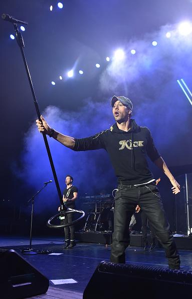 Enrique Iglesias - Singer「103.5 KTU's KTUphoria 2016 - Show」:写真・画像(7)[壁紙.com]