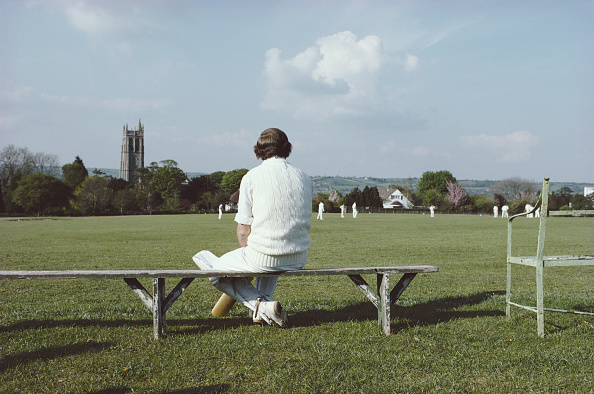 Village「Village Cricket」:写真・画像(5)[壁紙.com]