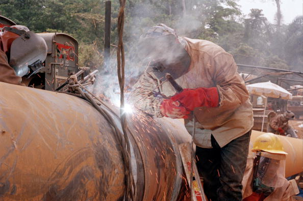 Tom Stoddart Archive「Exxon Mobil's Chad / Cameroon oil pipeline」:写真・画像(12)[壁紙.com]