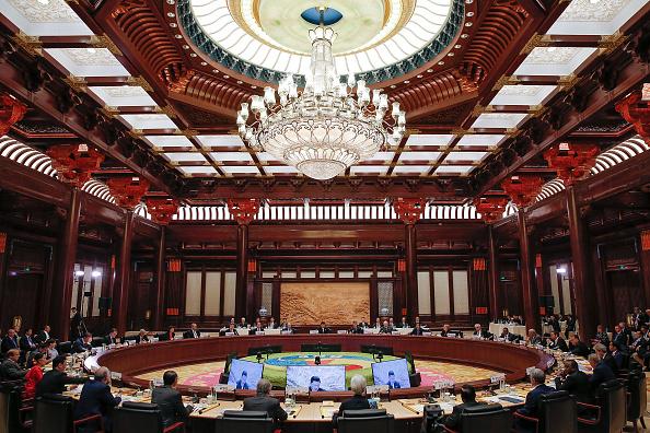 Belt「Belt And Road Forum For International Cooperation」:写真・画像(11)[壁紙.com]