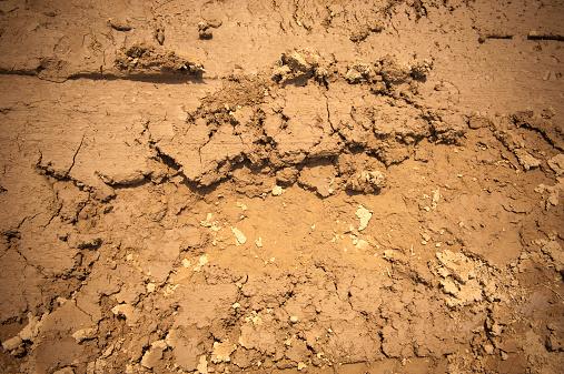 Dust「Dirt Road」:スマホ壁紙(7)