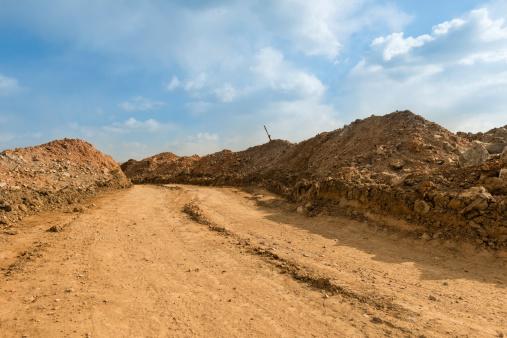 Extreme Terrain「Dirt Road」:スマホ壁紙(14)