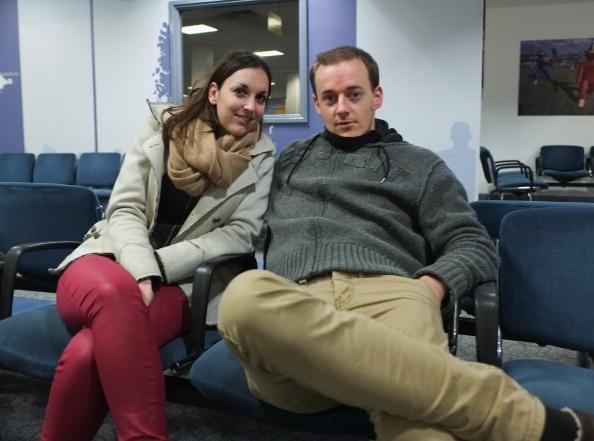Passenger Cabin「Passenger Ferry Returns To Port After Fire Onboard」:写真・画像(16)[壁紙.com]