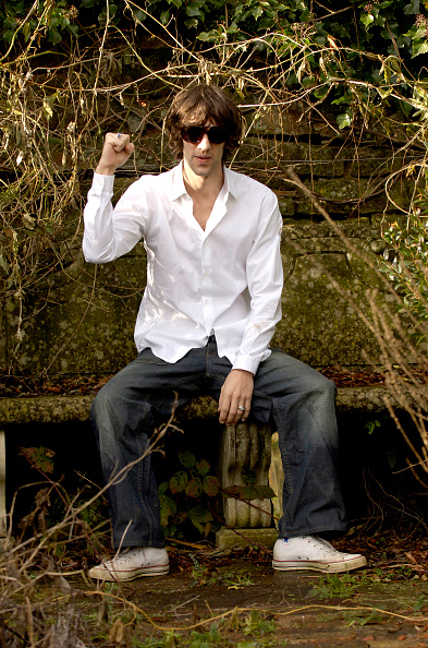 Photoshot「Portrait of Richard Ashcroft」:写真・画像(8)[壁紙.com]