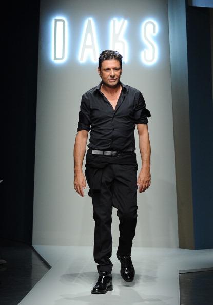 Gratitude「Daks - Runway - Milan Fashion Week Menswear Spring/Summer 2015」:写真・画像(12)[壁紙.com]