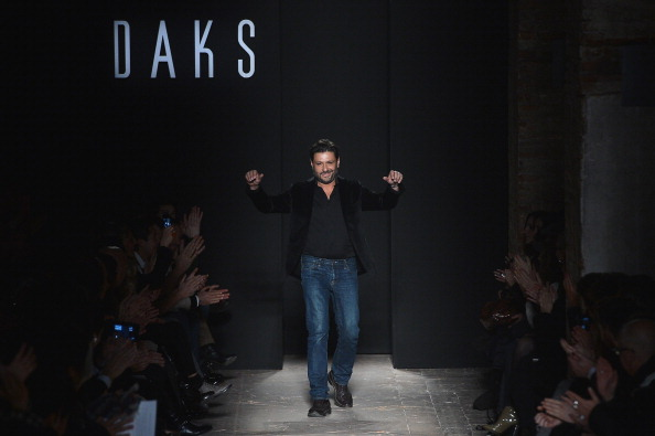 Daks「Daks - Runway - Milan Fashion Week Menswear Autumn/Winter 2013」:写真・画像(13)[壁紙.com]