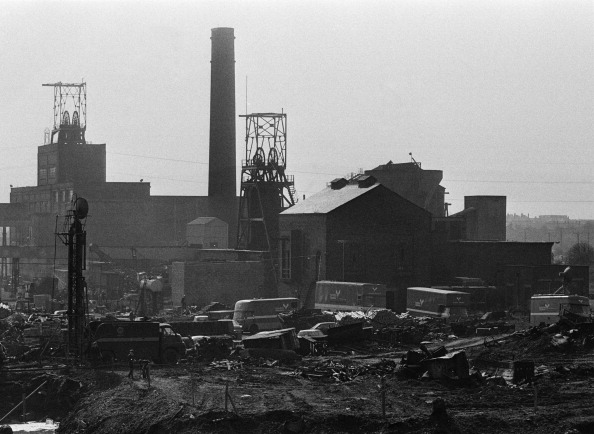 Manual Worker「Lofthouse Colliery」:写真・画像(17)[壁紙.com]