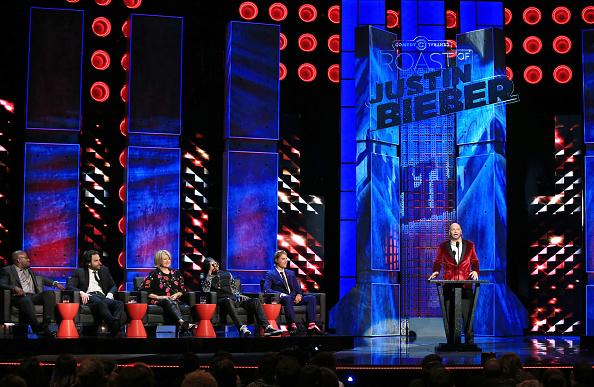 Comedian「The Comedy Central Roast Of Justin Bieber - Show」:写真・画像(16)[壁紙.com]