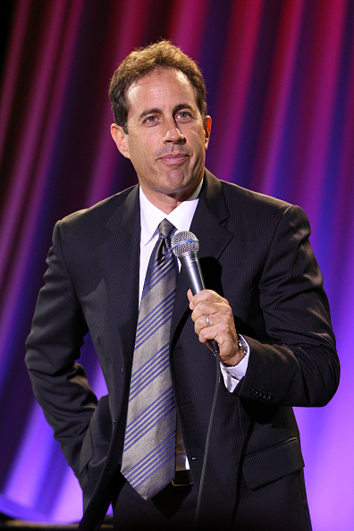 Comedian「Exploring The Arts Gala Hosted By Tony Bennett And Susan Bennett」:写真・画像(6)[壁紙.com]