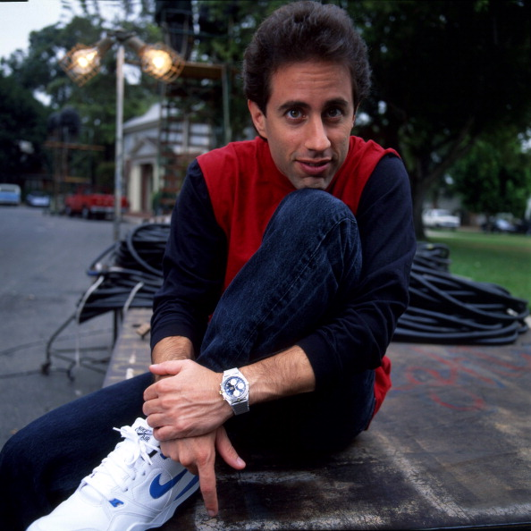 Jerry Seinfeld「Comedian Portrait Session」:写真・画像(15)[壁紙.com]